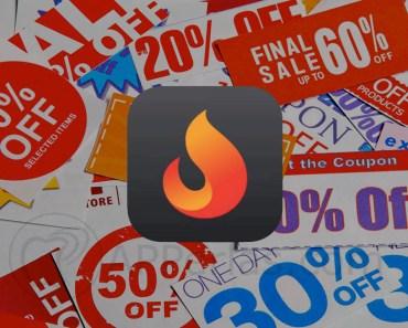 Con esta app para encontrar ofertas encontrarás los mejores descuentos