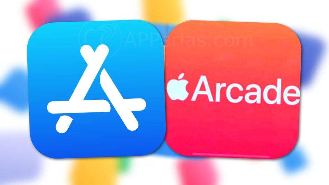 Nuevas apps y juegos para iOS