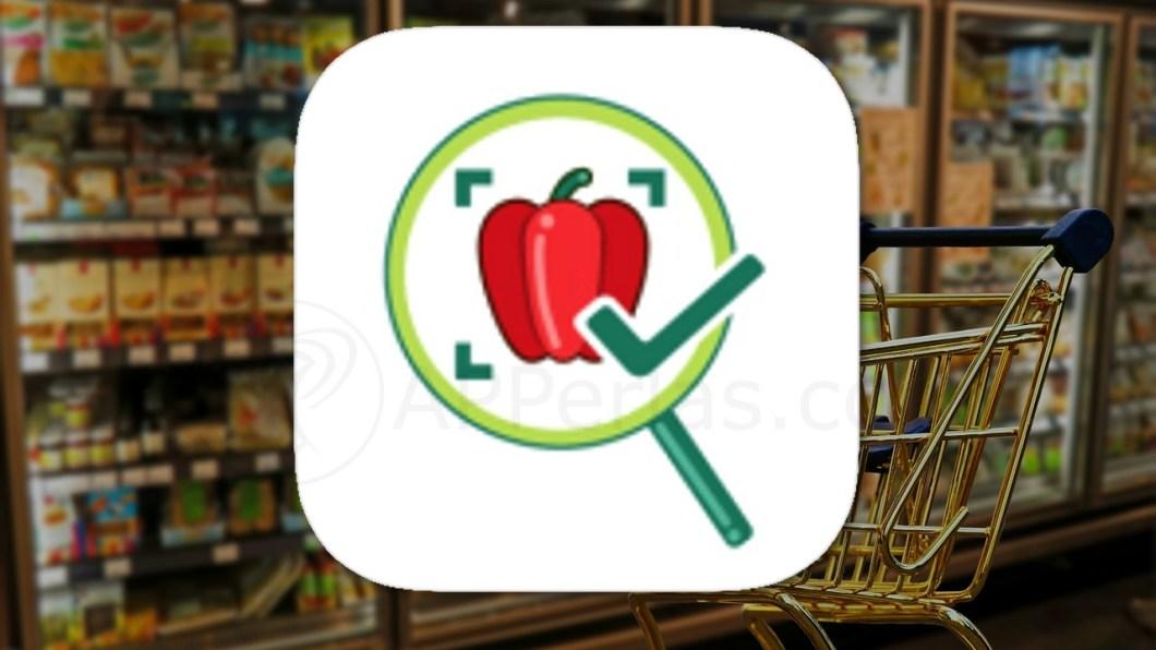App que detecta alimentos ultraprocesados