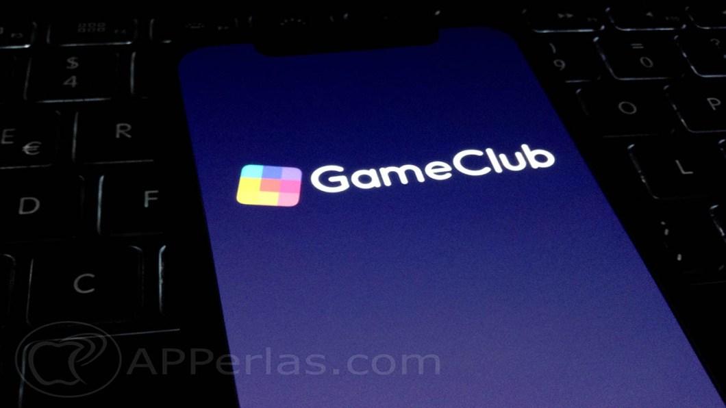 nuevo servicio de suscripción de juegos ios iphone ipad gameclub 2