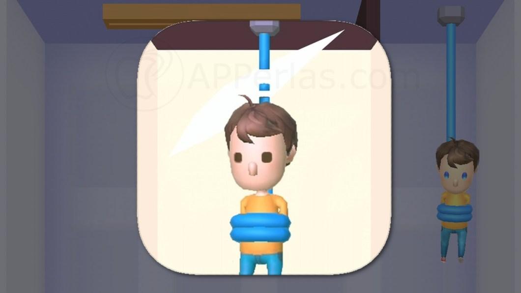Juego Rescue Cut para iOS