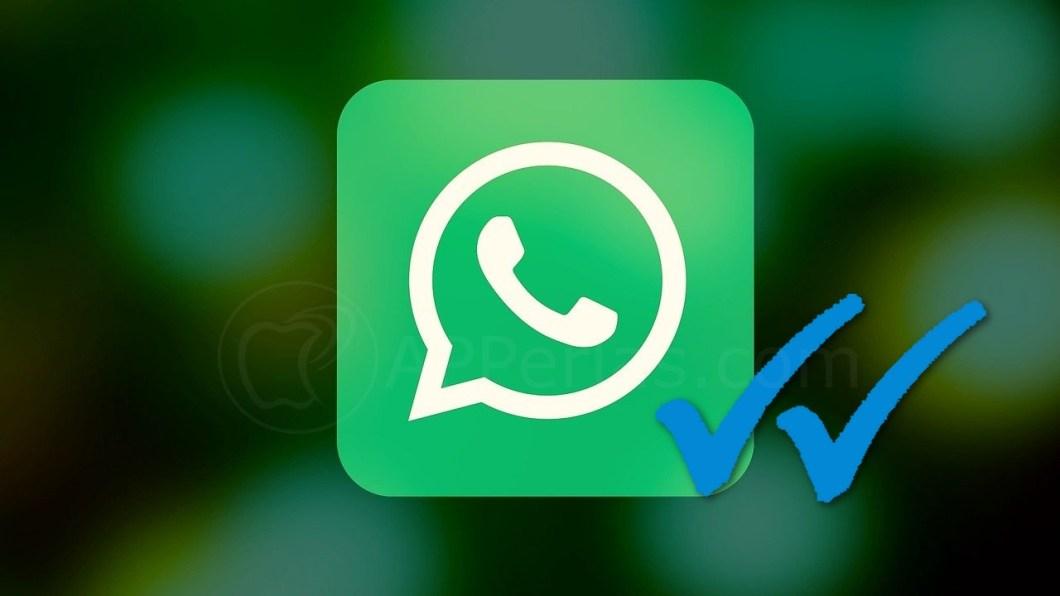 Comprueba si han leído tus WhatsApps