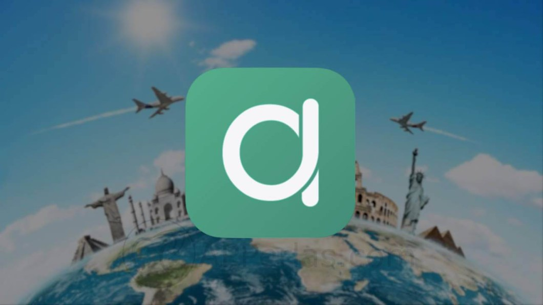 app para viajar gratis y más barato airhopping 1