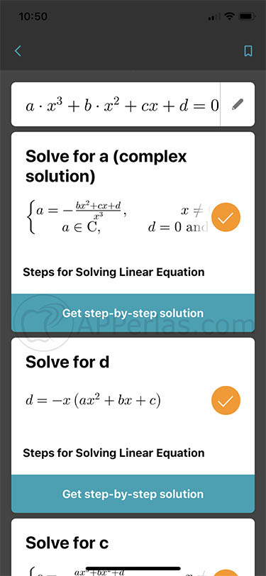 app para resolver problemas matemáticos microsoft math solver app resolver ecuaciones 2