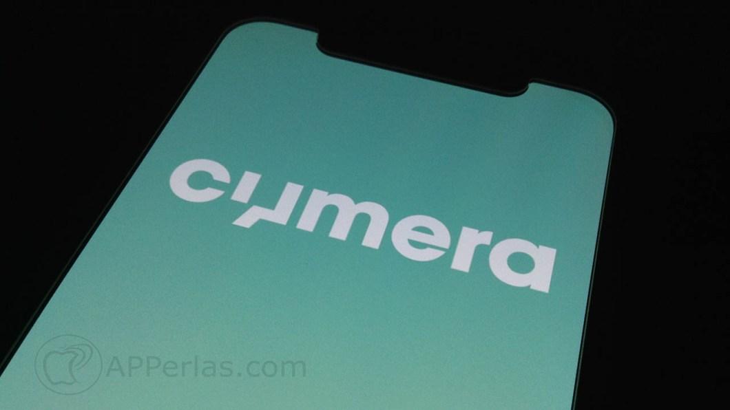 editor de selfies selfis cymera 1