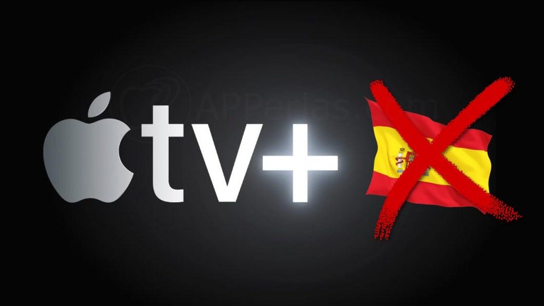 El idioma Español (España) desaparece de Apple TV +