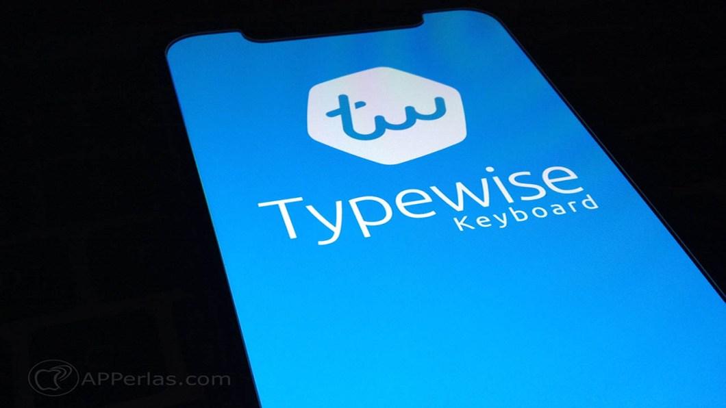 typewise teclado ios nuevo 1
