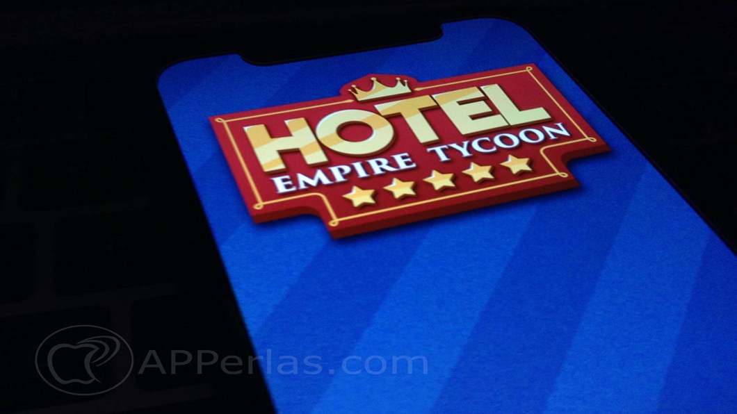 Hotel Empire Tycoon 1