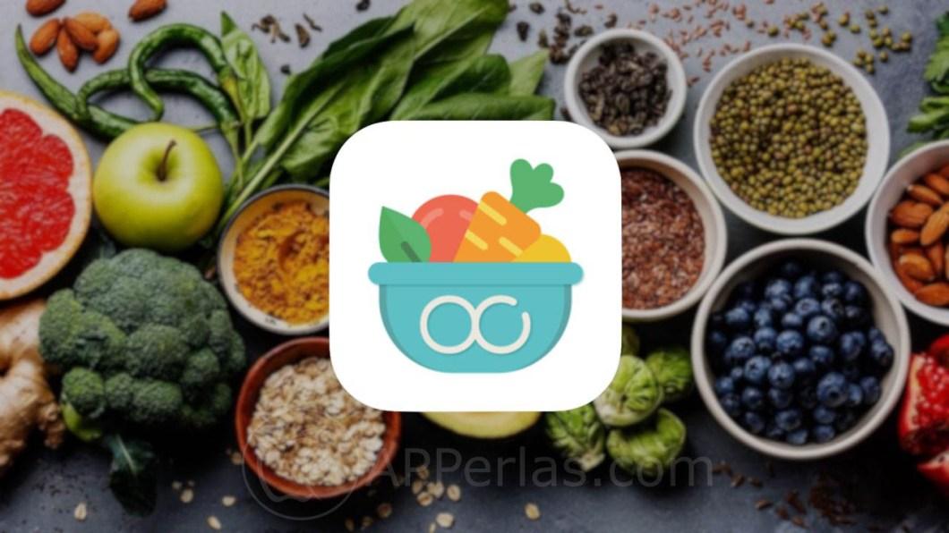 app de recetas sanas nooddle ios 1