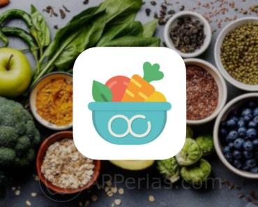 Come más saludable con esta app de recetas sanas