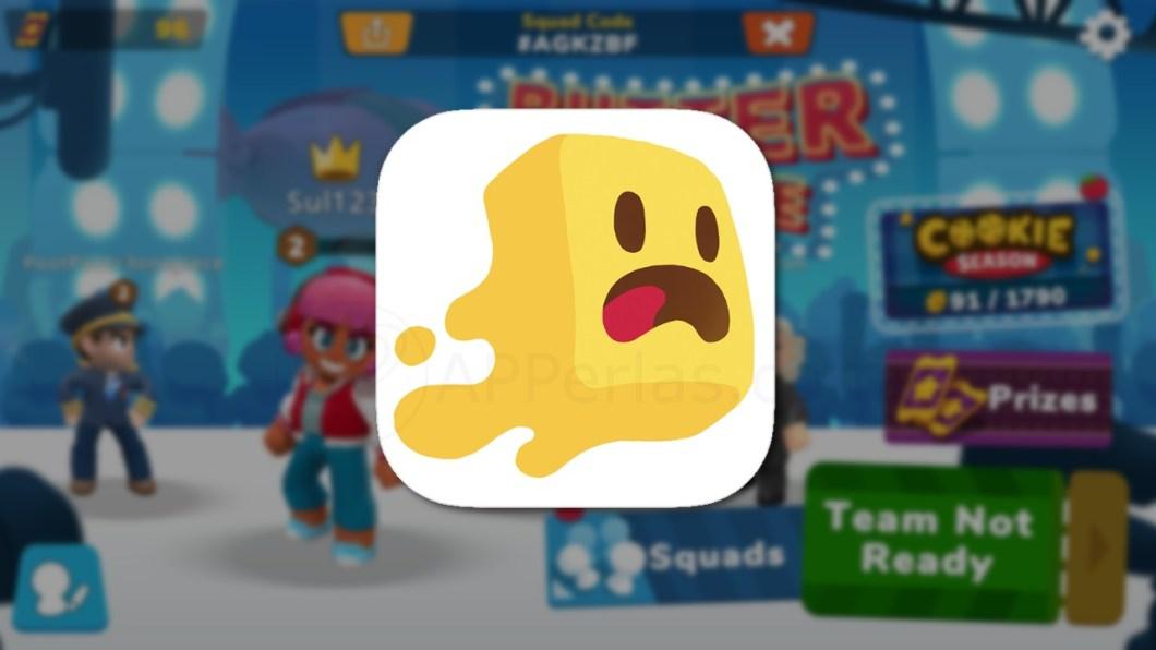 Nuevo juego en Apple Arcade