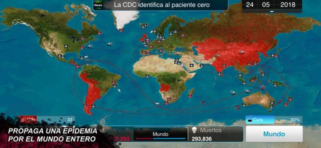 plague inc 2020