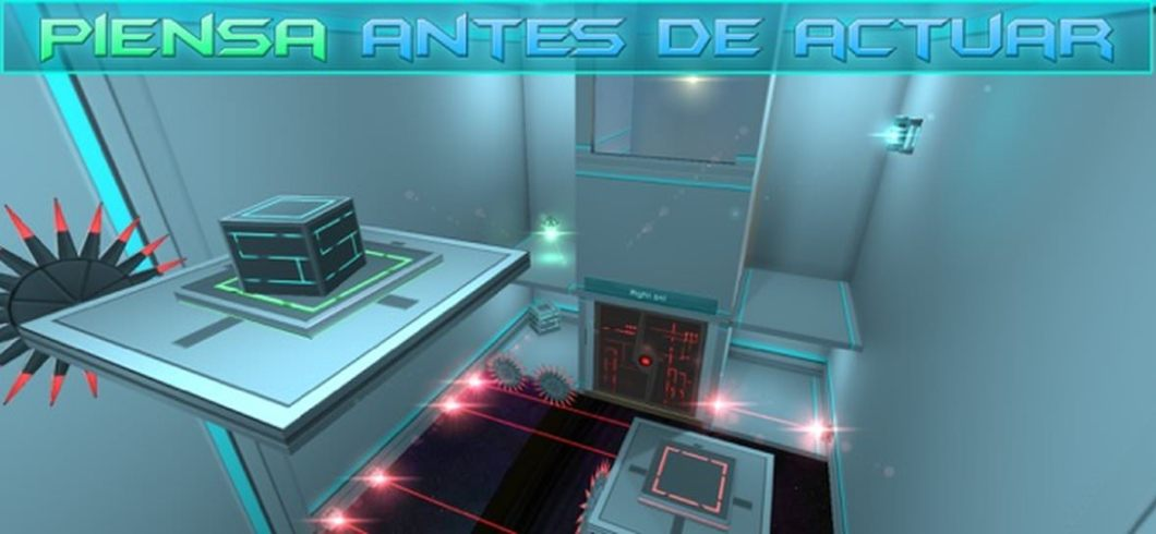 Juego Fractal Space