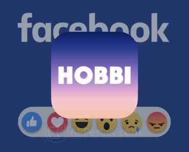 Facebook lanza una app con la que compartir fotos y vídeos de proyectos