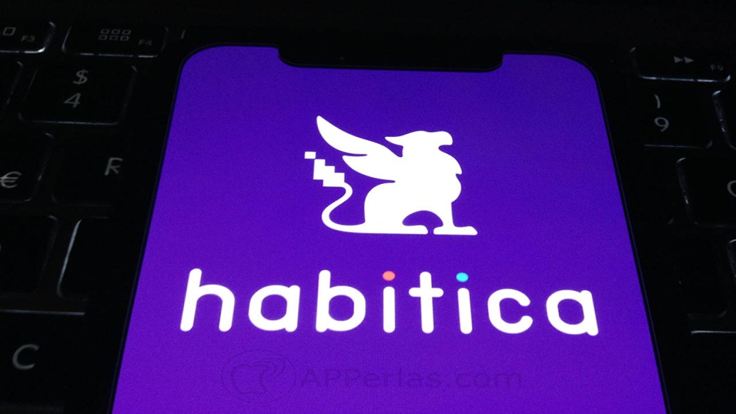 habitica app de motivacion habtios iphone 1