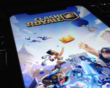 La temporada 9 de Clash Royale celebra el aniversario del juego