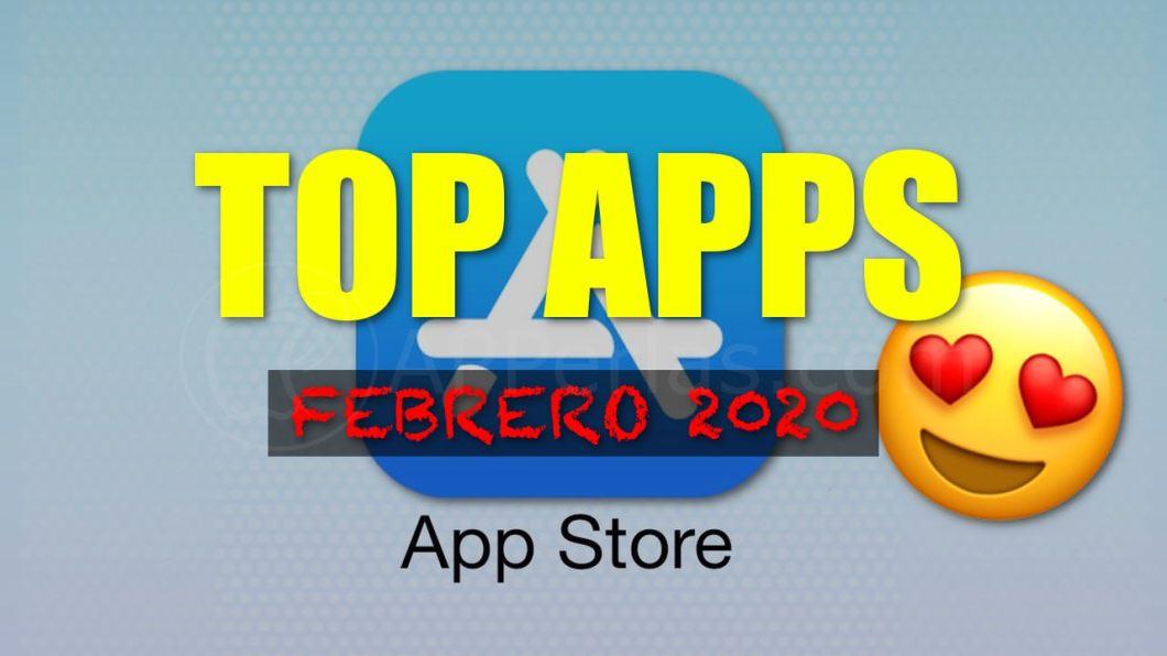 Mejores aplicaciones de febrero de 2020