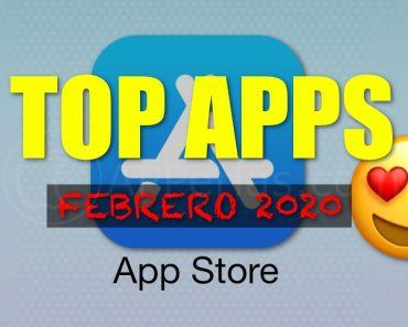 Las mejores aplicaciones de febrero de 2020 para iPhone y iPad