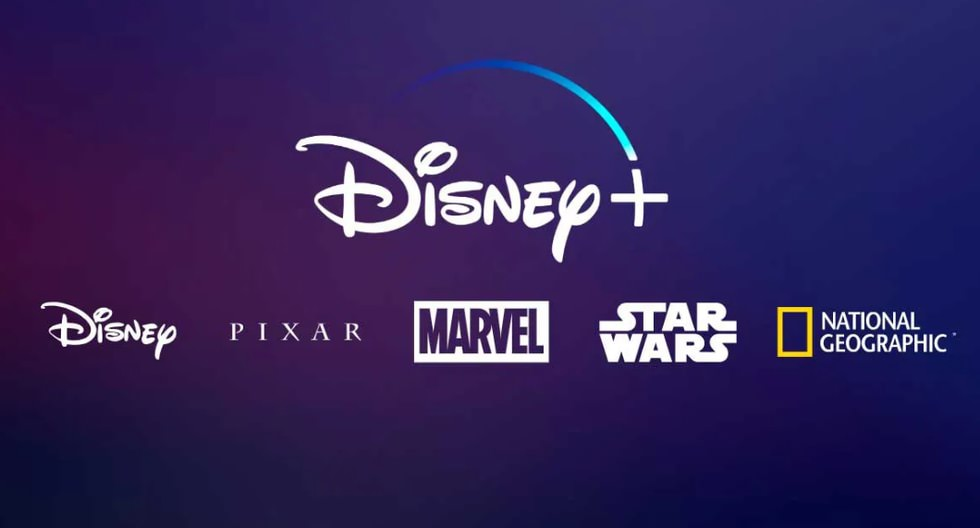 cuenta de Disney