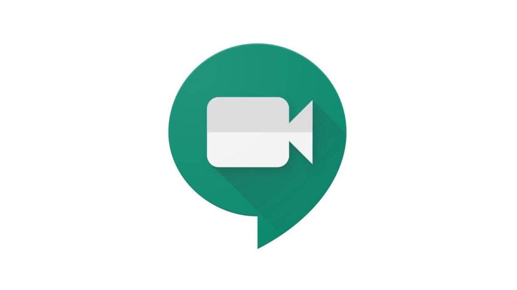 Google Meet iOS