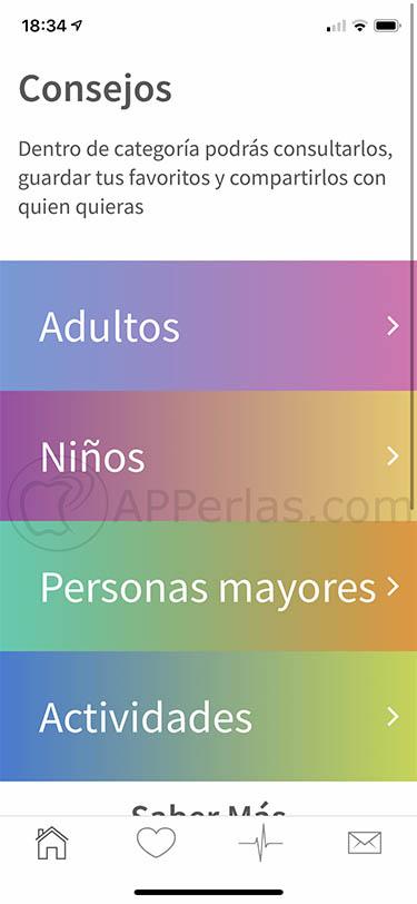 #todoirábien app ios iphone ipad coronavirus confinamiento 2