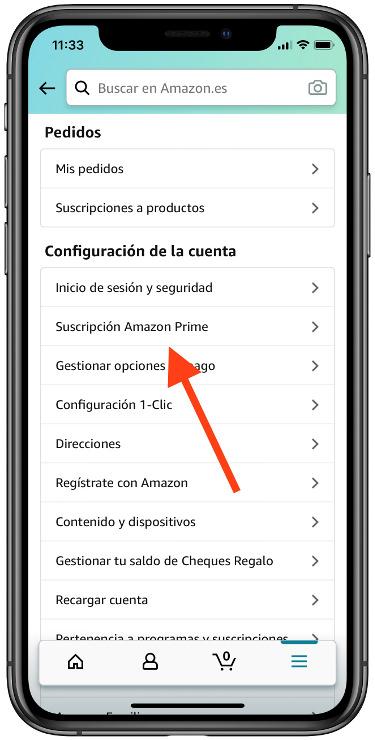 renovar Amazon Prime 1