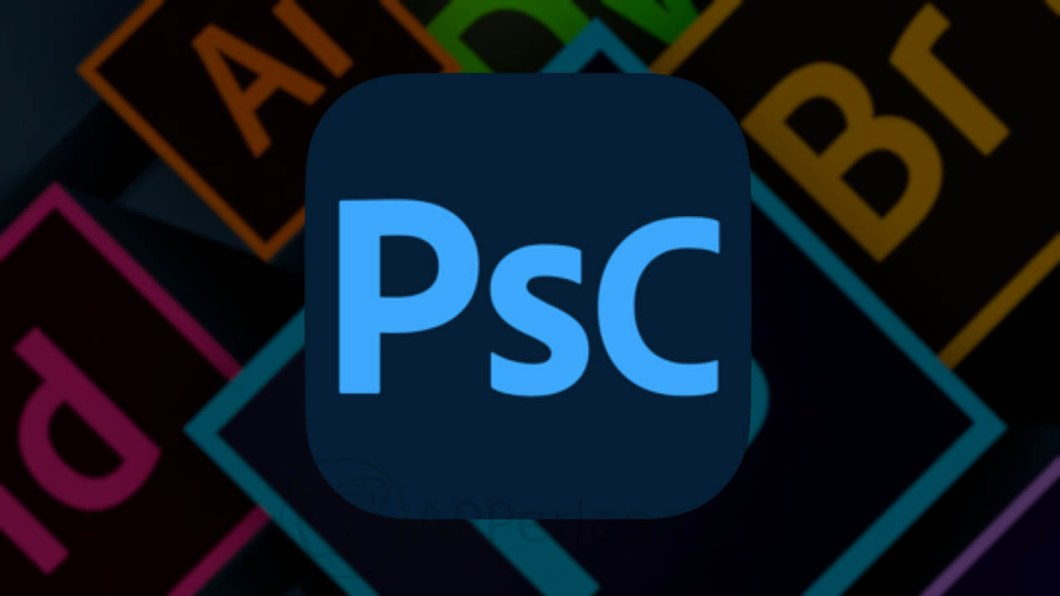 Photoshop Camera app iphone 1