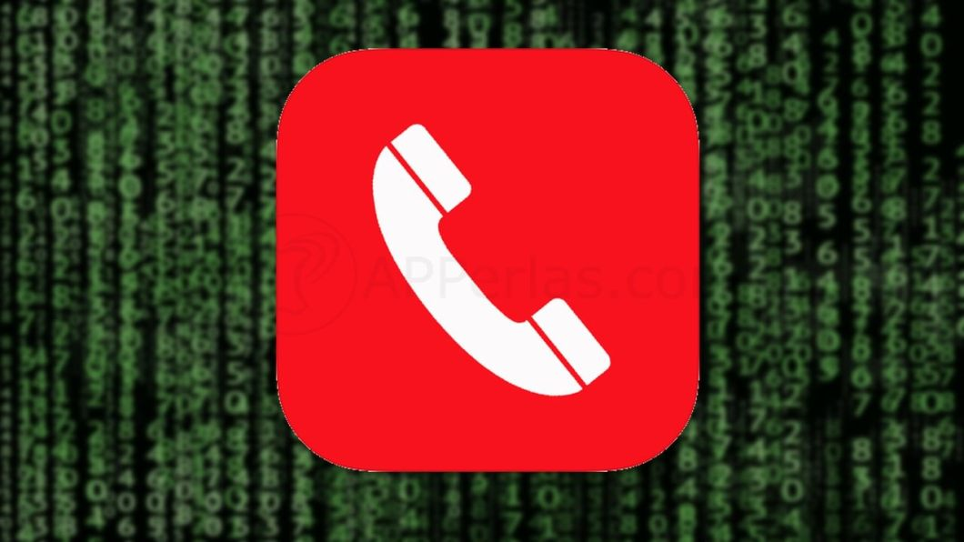 App para simular llamadas en iPhone