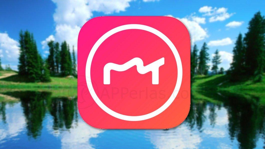 Meitu, app que permite recortar personas en las fotos, eliminar objetos...