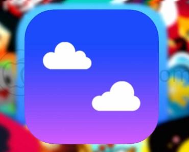 Magic Sky, la app con la que cambiar el cielo de cualquier foto por un GIF