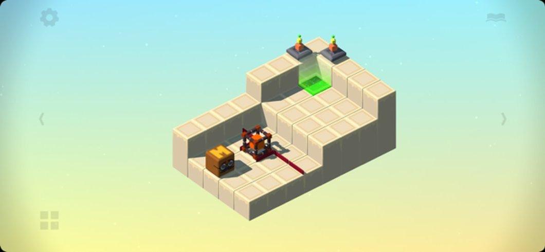 Divertido y entretenido juego para iPhone