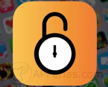 Controla el tiempo que usas utensilios con la app SafeTimer