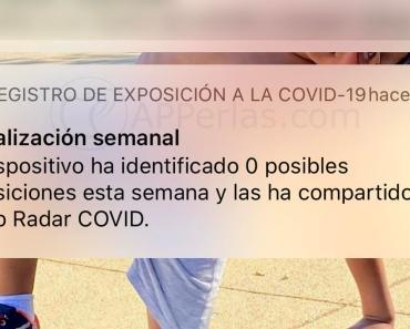 La app de rastreo del Coronavirus del gobierno, tiene un GRAN PROBLEMA