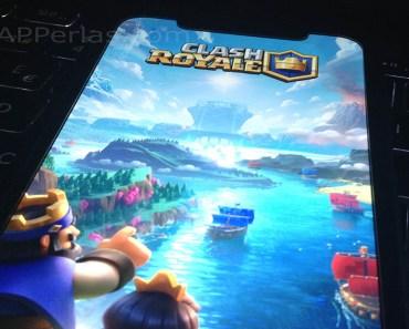 La actualización de Clash Royale trae Objetos Mágicos al juego