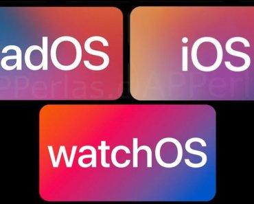 Importante actualización de seguridad en iOS, iPadOS y WatchOS