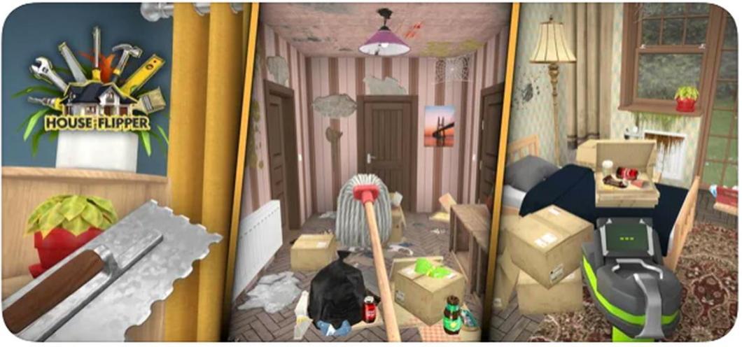 House Flipper para iOS