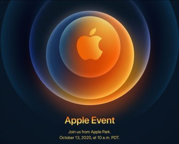 ¡¡¡CONFIRMADO!!! El día 13 de octubre se presentarán los iPhone 12 y más