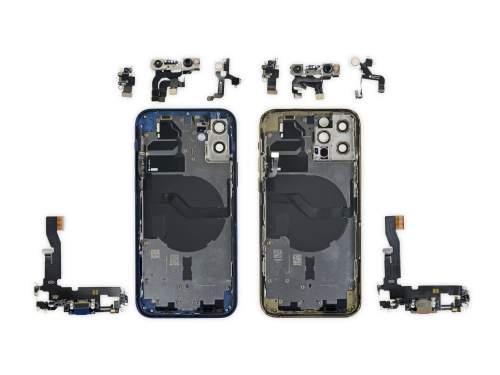 reparar el iPhone 12 1