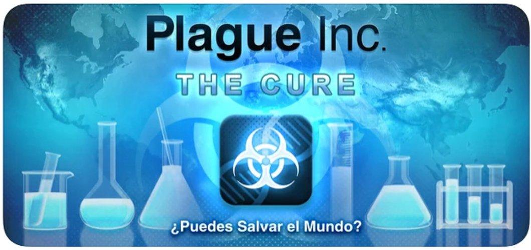Plague Inc. recibe una muy buena actualización