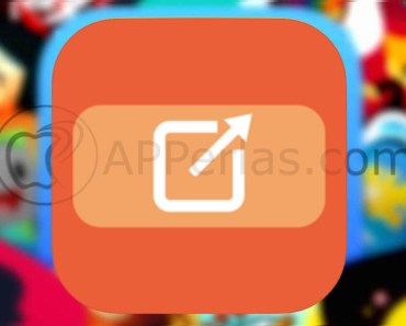 Añade widgets con links a tu pantalla de inicio con esta app