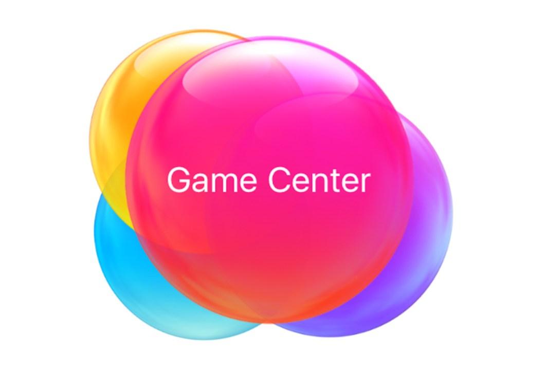 perfil de Game Center