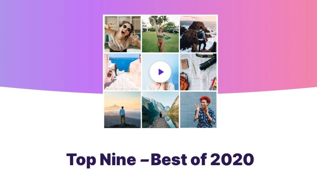 TOP fotos Instagram 2020