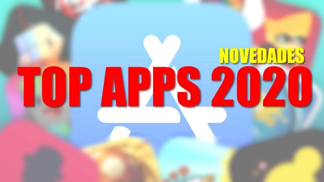 Mejores estrenos app 2020