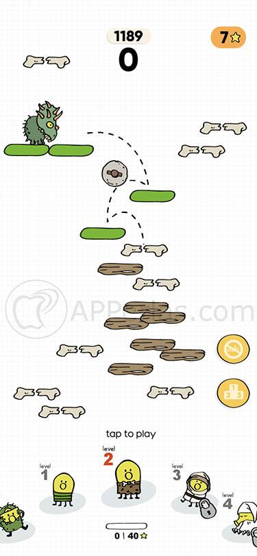 doodle jump 2 juego clasico 2