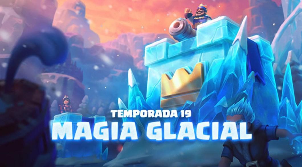 temporada 19 de clash royale 1