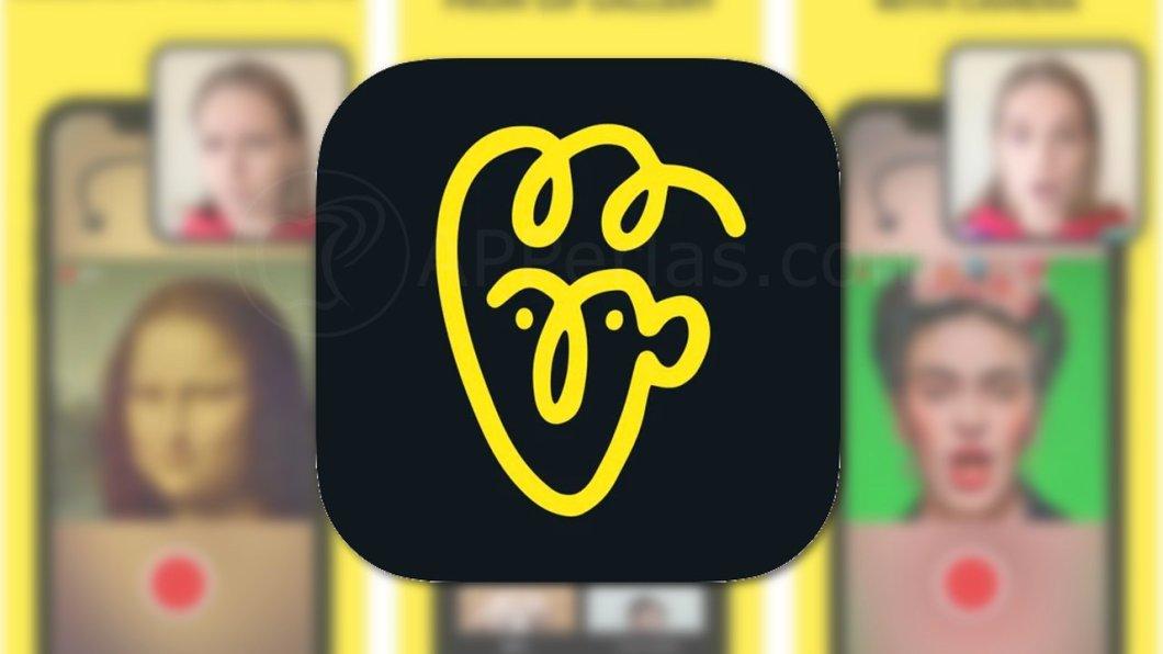 Avatarify la app que cambia las caras en vídeo