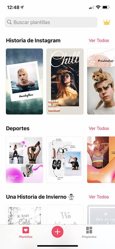 editor de fotos para instagram 3
