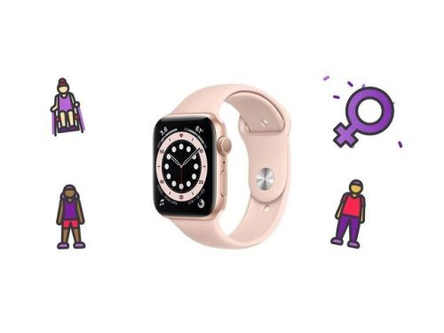 challenge for Apple Watch 1