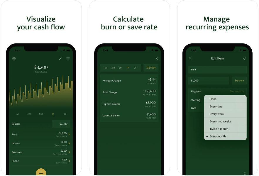 App para gestionar tu dinero