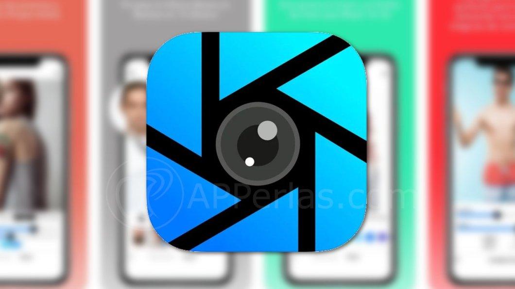App para poner abdominales en fotos